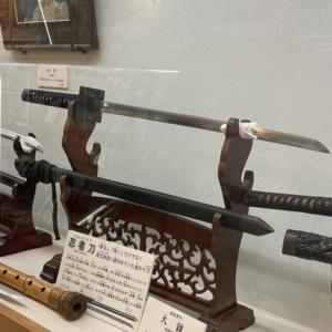 忍者刀①「釣り刀」